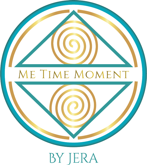 Me Time Moment Logo